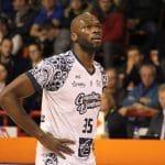 Officiel : six semaines d'absence pour Alain Koffi (Gravelines-Dunkerque)