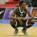 Lahaou Konaté (Nanterre), MVP du All Star Game : «J'ai juste kiffé le moment»
