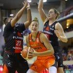 Euroleague féminine : effectif réduit pour Bourges à Ekaterinburg