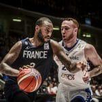 C'est fait: vainqueur de la République Tchèque (79-65), la France est qualifiée pour la Coupe du Monde
