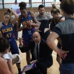 Féminines: Selon RMC Sport, Lattes-Montpellier se sépare de son coach Rachid Méziane !