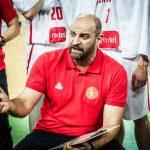 "La phrase: Zvezdan Mitrovic (coach ASVEL): ""Fall? Tout dépendra des arbitres…"""