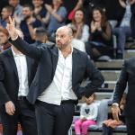"""Zvezdan Mitrovic (coach ASVEL): """"j'ai un maximum de respect pour toutes les équipes de Jeep Elite"""""""