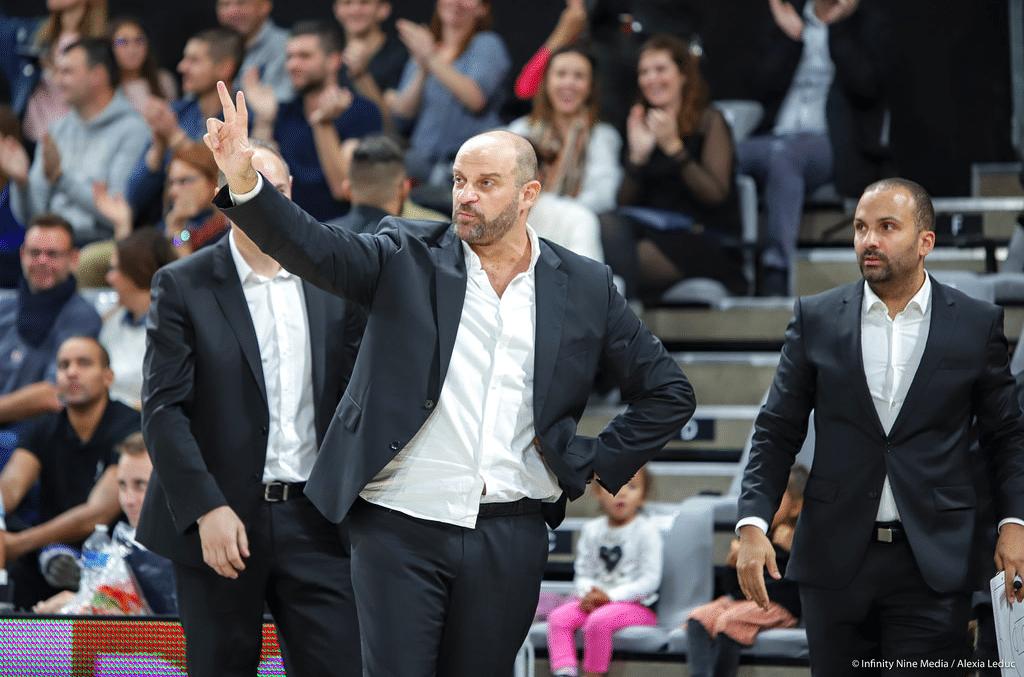 Euroleague : quand les coachs passent leur entretien d'embauche