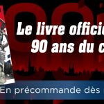 Un livre pour les 90 ans de la SIG Strasbourg: Plus près des Etoiles