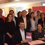 FFBB: Un partenariat avec le CNDS pour la création et la réhabilitation de terrains de basket 3×3