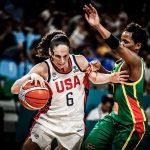 Etats-Unis: Entrée dans le staff des Denver Nuggets, Sue Bird n'arrête pas pour autant sa carrière de joueuse