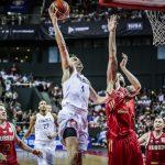"""Interview Didier Primault (3e partie): """"La stratégie de la FIBA est très pertinente"""""""