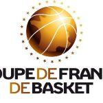 16e de finale Coupe de France: Trois affiches avec des duels d'équipes de Jeep Elite