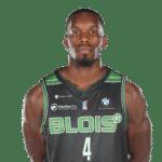 Pro B: Blois sur la piste d'un joker médical pour compenser l'absence de Charles Noe Abouo