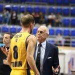 Italie : le légendaire coach Larry Brown (Turin) sur le départ ?