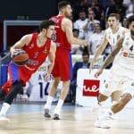 Récap Euroleague : le CSKA remporte le combat des chefs