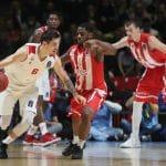 Eurocup : Monaco, Limoges et Nanterre connaissent leurs adversaires