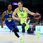 Récap Euroleague : Thomas Heurtel en pleine bourre à Moscou