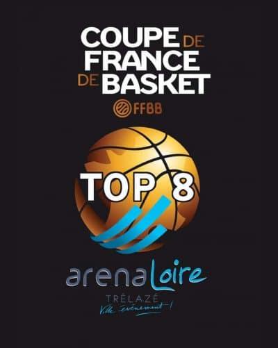 Top 8 coupe de france 2019 tr laz ouverture de la - Places finale coupe de france ...