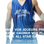 All Star Game LNB: Le vote du public est ouvert