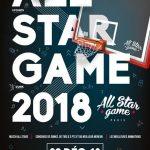 Le All-Star Game LNB va faire le plein pour la 16e fois consécutive, 15 988 spectateurs !