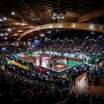 Vidéo : les coulisses de la victoire de l'Equipe de France à Limoges