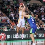 Axel Bouteille (ex-Limoges) vers Bilbao