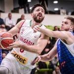 Qualifications Coupe du monde: Lundi, la Bulgarie va jouer gros à Limoges