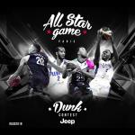 All Star Game : les participants au concours de dunks sont connus !