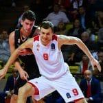 Elmedin Kikanovic (Monaco) retourne à Ankara