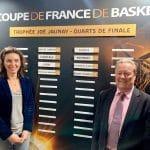 Tirage au sort Coupe de France féminine: Le derby du sud-ouest à l'affiche des quarts-de-finale