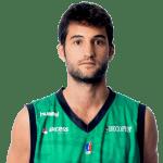 Pro B: Xavier Forcada, le passeur-intercepteur de Gries