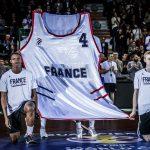 Les photos: L'hommage à Frédéric Forte à Beaublanc