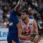 Officiel : Kerem Kanter quitte Bourg et Fréjus Zerbo prolonge