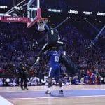 """Kevin Harley, vainqueur du concours de dunks du LNB All-Star Game 2018: """"DJ Stephens est largement au-dessus de tout le monde"""""""