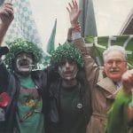 Spécial Limoges – Boute-En-Train ou le voyage à Grenoble des supporters du CSP pour la finale de la Coupe des Coupes en 1988