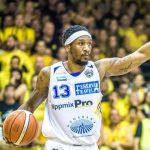 Pro B: Blois fait appel à Alhaji Mohammed (ex-Limoges)