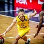 Mickey McConnell va rester à Pau jusqu'à la fin de la saison