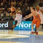 Féminines: Possible MVP de la saison, la Villeneuvoise Magali Mendy a t-elle sa place en équipe de France ?