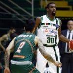 Euroleague : le Buducnost Podgorica tente de récupérer Norris Cole (Avellino)