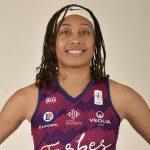 Qui est Alexis Prince (Tarbes), la meilleure marqueuse de Ligue Féminine ?