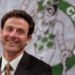 Grèce: Rick Pitino confirme qu'il est le nouveau coach du Panathinaikos