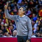 """Sergio Scariolo (Espagne) sur les fenêtres internationales : """"Je ne pense pas que c'est la bonne voie"""""""