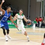 Italie : Spencer Butterfield (ex Nanterre) quitte Reggio Emilia, le club vise KC Rivers