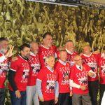 JO de Séoul'88: Trente ans plus tard, les héros de l'Union Soviétique se sont retrouvés