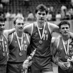 Rétro: Jeux Olympiques de Séoul'1988: Quand l'URSS abat le chêne américain