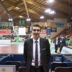 Limoges : Youri Verieras quitte ses fonctions de président !