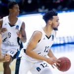 EuroCup : la passe de trois historique du basket français
