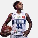 Ligue Féminine: Mondeville fait revenir Courtney Hurt