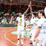 Sekou Doumbouya (Limoges CSP) suite à sa blessure : «Je suis obligé d'accepter»