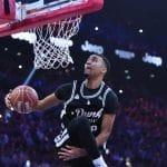Vidéos: Les meilleurs moments du All-Star Game, le concours des meneurs, de dunk et de trois-points