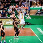 L'ASVEL officialise la venue de William Howard