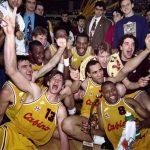 [REDIFF]Spécial Limoges – 25 ans après son titre de champion d'Europe, les souffrances de Franck Butter