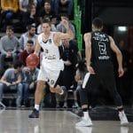 Eurocup : Mantas Kalnietis fait son retour au Lokomotiv Kuban